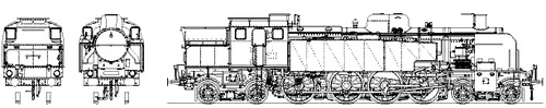 SNCF 2-242 TA 31