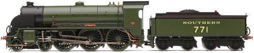 SR 4-6-0 King Arthur N15 Class Sir Sagramore