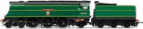 SR 4-6-2 West Country Class, Torrington