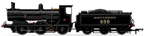SR Class 700 0-6-0