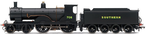 SR Class T9 4-4-0 'Greyhound'
