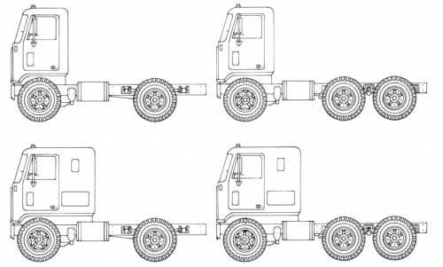 Chevrolet Titan (1980)