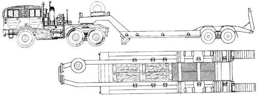 Faun L1212-50VSA