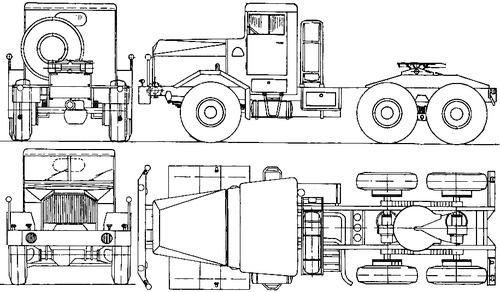 Faun L908 SA
