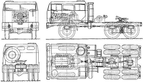 Faun L912VSA