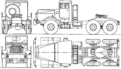 Faun LK 908SA