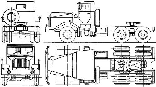 Faun LK 908SAT
