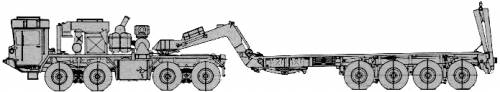 Faun SLT 50-2 Elefant