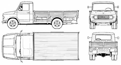 Fiat 616 N3 (1974)