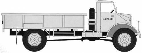 Ford CMP 60L