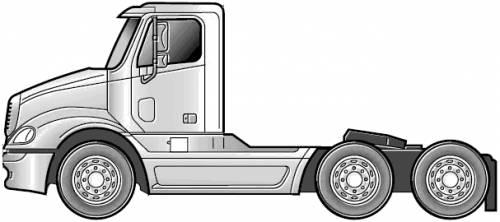 Freightliner Columbia (2005)