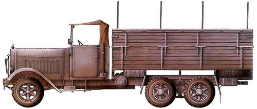 Henschel 33 D1 1941