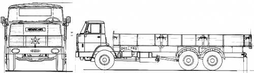 Henschel HS22 TL