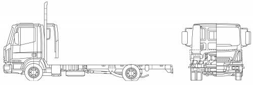 Iveco ML100 E21