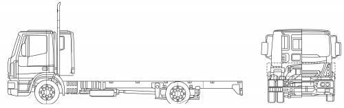 Iveco ML150 E24