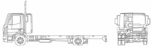 Iveco ML160 E28
