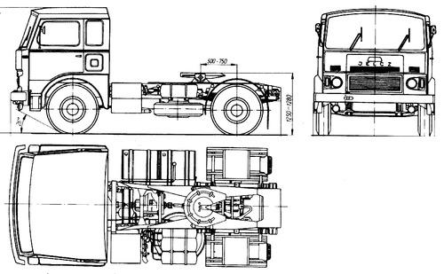Jelcz 317D (1974)
