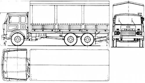 Jelcz 326D (1995)