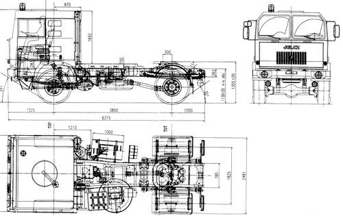 Jelcz C442D.43
