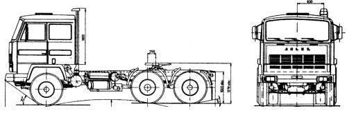 Jelcz C620 (1995)