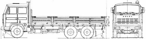 Jelcz S416 (1995)