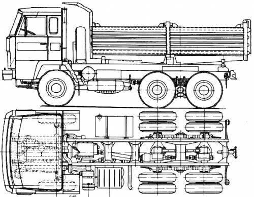 Jelcz w640js (1974)