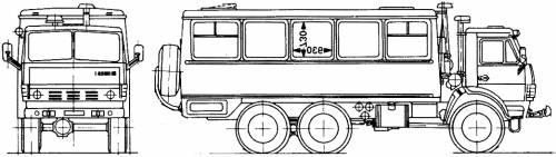 KamAZ-4208