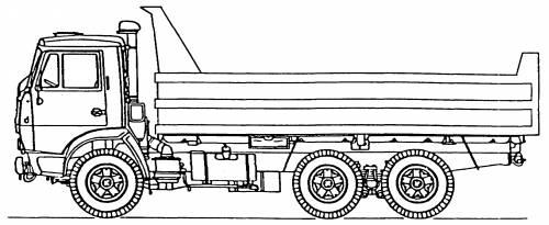 KamAZ-5510