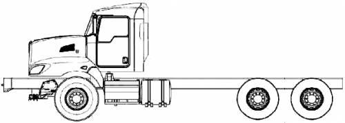 Kenworth T470 (2011)