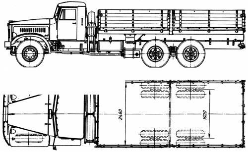 KrAZ-219