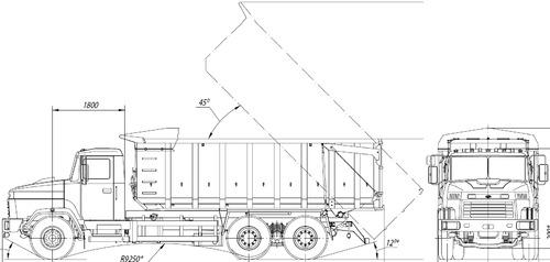 KrAZ-6230C4
