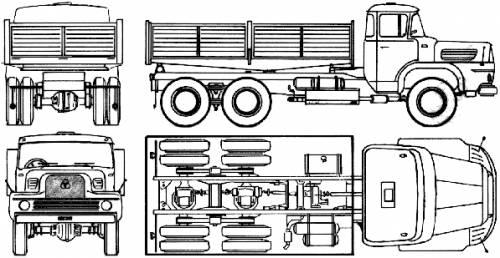Krupp AK360 (1958)