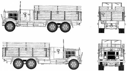 Krupp L3H63