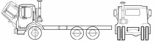 Mack MR600S (2005)
