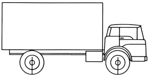Mack N 40 Series