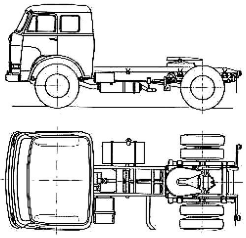 MAN 10.210T L1 FS