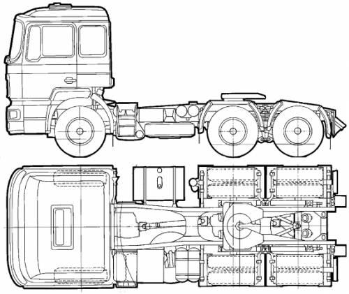 MAN 27.410 DFRTG (2006)