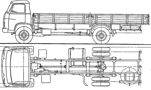 MAN 415 L1F (1957)