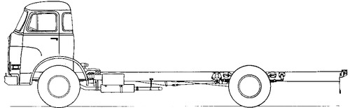 MAN 780F (1966)