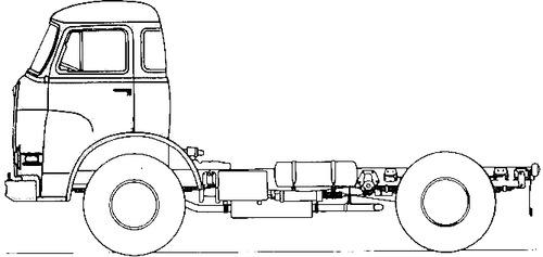 MAN 780FS (1966)