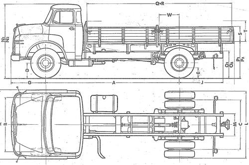 MAN 780H (1963)