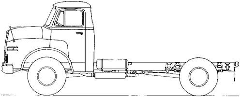 MAN 780HK 1966