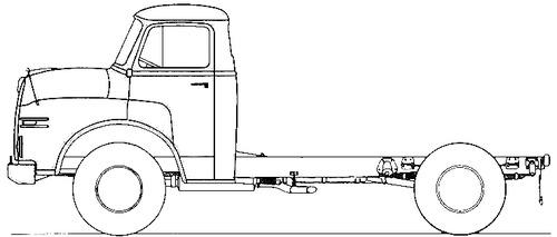 MAN 780HS 1966