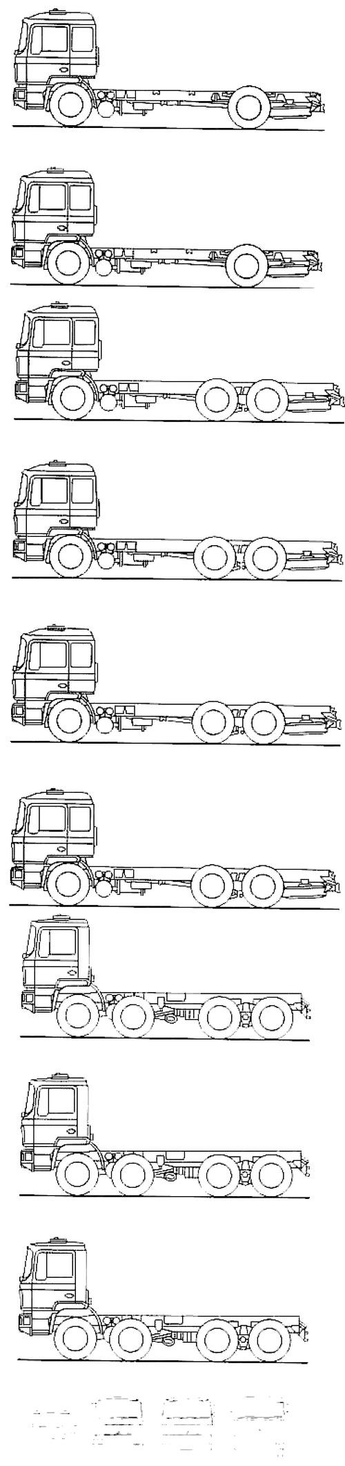 MAN F90 (1986)