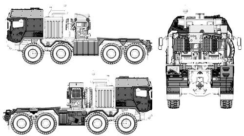 MAN HX-81 44.680