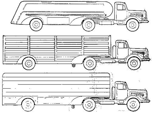 Mercedes-Benz LS 325 (1955)