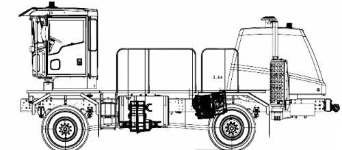 Oshkosh HB2718 (2007)
