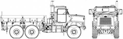 Oshkosh MTVR Mk.23 (2006)