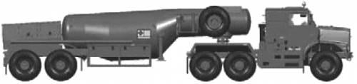 Oshkosh Wheeled Tanker (2007)