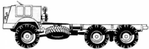 Pegaso 3050 Cabine